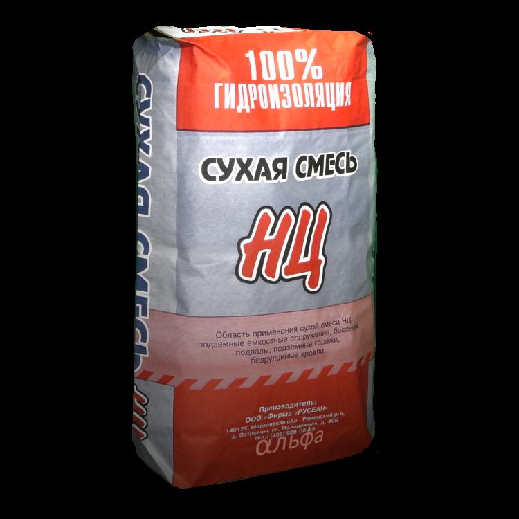 Гидроизоляция подвалов смесь нц бетоноконтакт старатели 6 кг цена